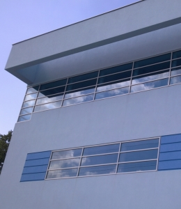 ALUJOINER - aluminium windows, doors, winter gardens, facades, aluminium construction